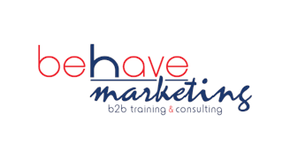 Behave Marketing b2b training & consulting