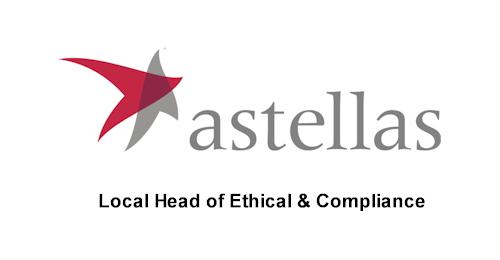 Astellas Pharma Portugal