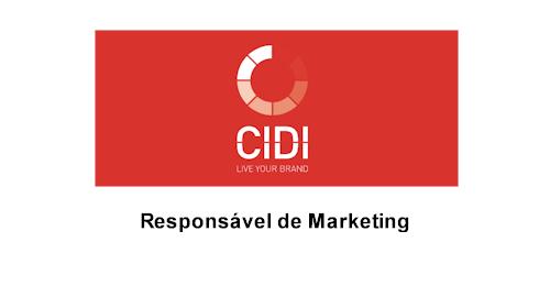 CIDI - Live your brand